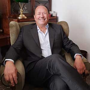 Antonio Fernández-Fígares Astrólogo