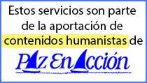 Banner Paz en Acción