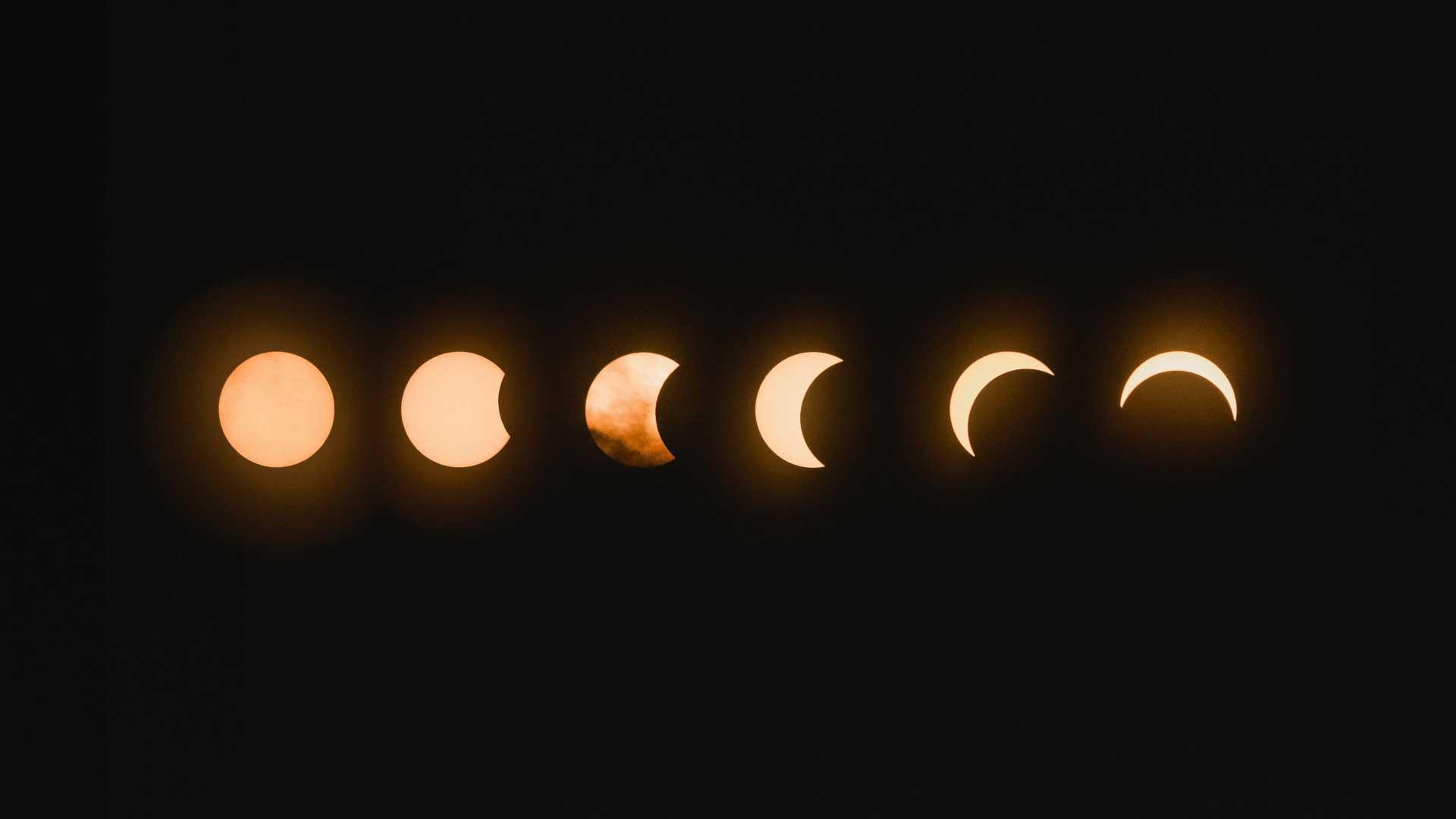 Lee más sobre el artículo Las Fases Lunares