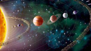Lee más sobre el artículo Significado de la Influencia de los Planetas